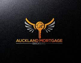 #148 untuk Logo for mortgage brokers website oleh slavlusheikh