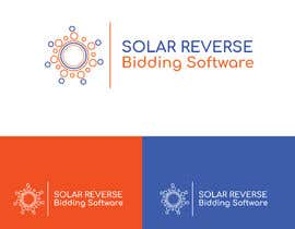 #25 for solar reverse bidding- Brand Name suggestion and logo creation by agnivdas44