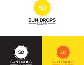 #35 for solar reverse bidding- Brand Name suggestion and logo creation by MRpro7