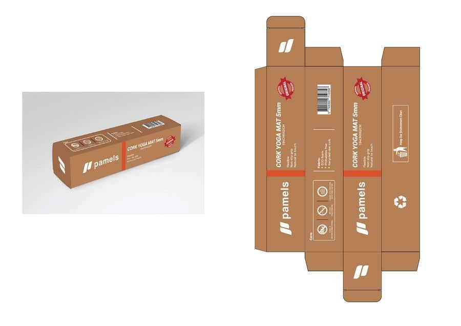 Bài tham dự cuộc thi #                                        26                                      cho                                         Product Packaging design