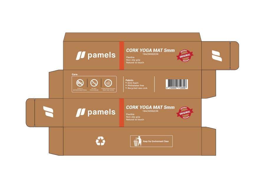 Bài tham dự cuộc thi #                                        27                                      cho                                         Product Packaging design