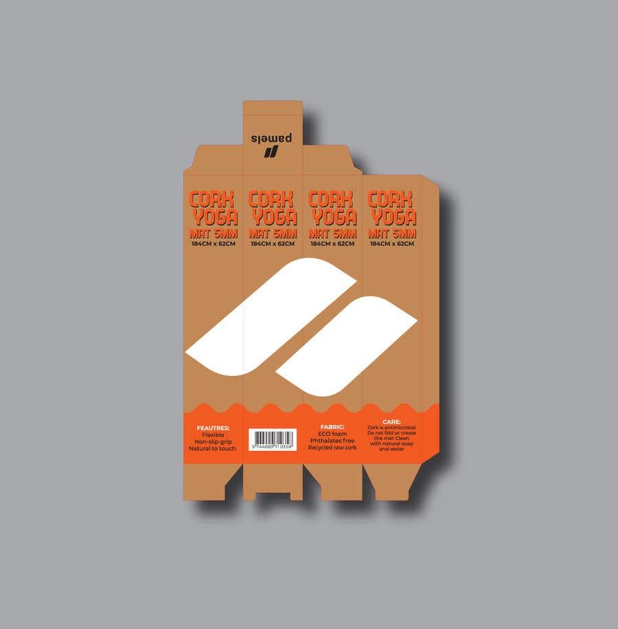 Bài tham dự cuộc thi #                                        21                                      cho                                         Product Packaging design