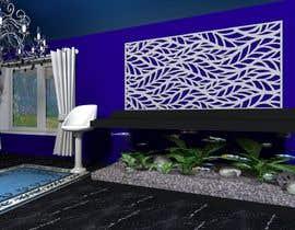 #40 para Design laser cut metall wall art panel por gayatry