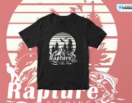 #136 for T-Shirt Design by Raqib247