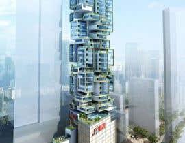 #33 para I need an Architect por omerglf