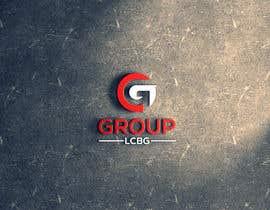 #592 for Corporate logo - GROUP LCBG by OhidulIslamRana