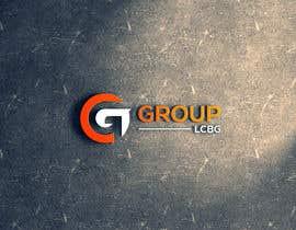 #594 for Corporate logo - GROUP LCBG by OhidulIslamRana