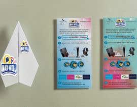 #222 untuk Help design a flyer for a Charity Lotto company oleh kolsuma92habib