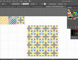 #9 для Freegraphic.in Need 50 Patterns от Afelipemora