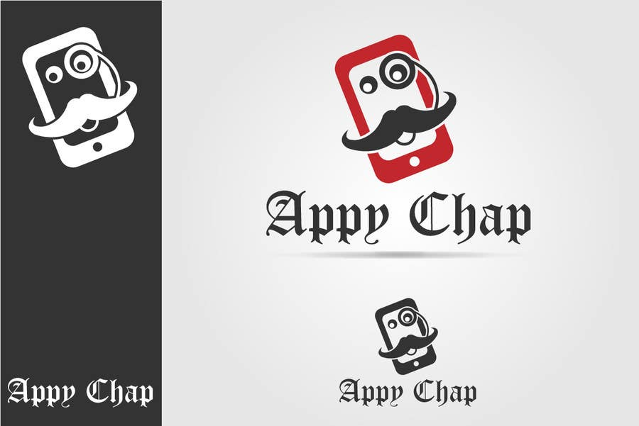 #39 for Logo Design for Mobile application development company by akshaydesai
