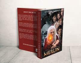 #40 untuk A Professional Book Cover oleh souravartsy