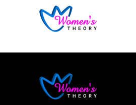 #210 para I want a cool logo for my brand Women's Theory. por SMTuhin633