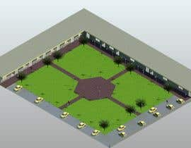 #8 for urgent basic zoning plan need it within an hour by Hayat87