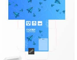 #191 for DESIGN A SHIPPING BOX by sampath071