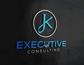 #144 , Logo Design for a Consulting Company 来自 Designmaker78