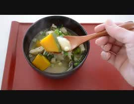 #2 cho Create a youtube video   ------------------  Top 10 Japanese dishes - 18/10/2020 18:38 EDT bởi Shaheeraftab02