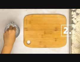 #2 cho Create a youtube video -------- Top 10 Easy Ways To Make Sushi bởi Visheshaditya13