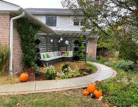 #24 para Exterior house design por Darshita2416