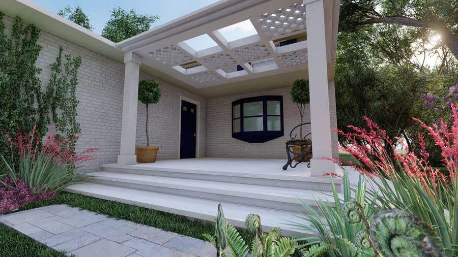Bài tham dự cuộc thi #                                        38                                      cho                                         Exterior house design