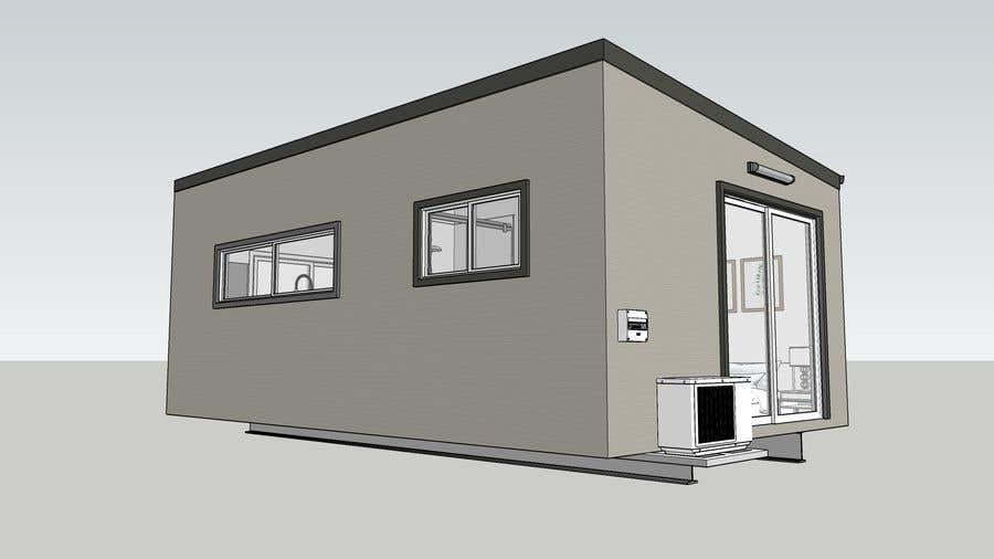 Bài tham dự cuộc thi #                                        23                                      cho                                         Exterior house design