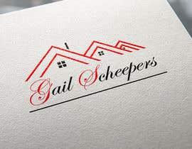 #57 для Gail Scheepers Real Estate от geniusdesigners