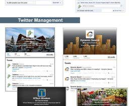 #16 for Social media marketing by mariamajeed03mm