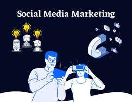 #4 for Social media marketing by Tawhid7m