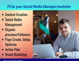 #15 for Social media marketing by mymulbipul