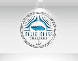 #127 for New Logo for Pontoon Boat Charters - Blue Bliss Charters af Taslijsr