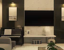 #6 untuk Apartment interior design oleh Shuhadh