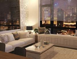 #21 untuk Apartment interior design oleh Shuhadh