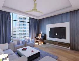 #60 untuk Apartment interior design oleh mrsc19690212