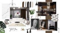 Apartment interior design için Building Architecture33 No.lu Yarışma Girdisi