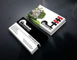 #936 для business card design от ramzanislam