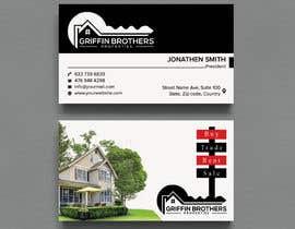#938 для business card design от ramzanislam