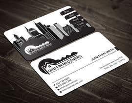 #959 для business card design от ramzanislam