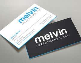 #17 for Business Card Design by freelancershovro