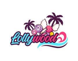 #24 untuk LOLLYWOOD LOGO DESIGN oleh logomaker5864