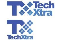 Bài tham dự #45 về Graphic Design cho cuộc thi Logo Design for TechXtra