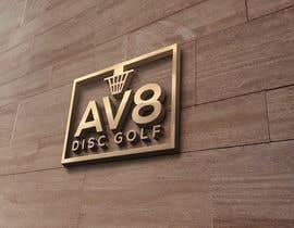 #327 for AV8 disc golf af amzadkhanit420