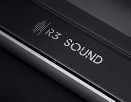 Nro 196 kilpailuun LOGO DESIGN for R3 Sound käyttäjältä ShahanzSathi