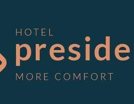 #28 untuk Creative Logo for Hotel President oleh AdelMostafa98