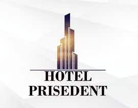 #114 untuk Creative Logo for Hotel President oleh Akanksha036