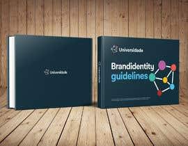 #232 untuk Complete Brand Book, Company Design Guideline oleh Kusmin
