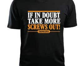#322 for Design a T Shirt  - 20/10/2020 12:58 EDT by jibon710