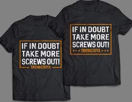 #355 for Design a T Shirt  - 20/10/2020 12:58 EDT by sabbirsh007