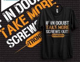 #365 for Design a T Shirt  - 20/10/2020 12:58 EDT by samiislam624