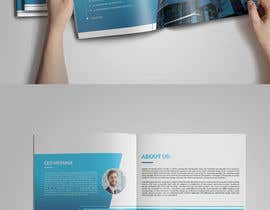 #20 for Corporate Profile Design needed, Should be Elegant and professional only. af stylishwork