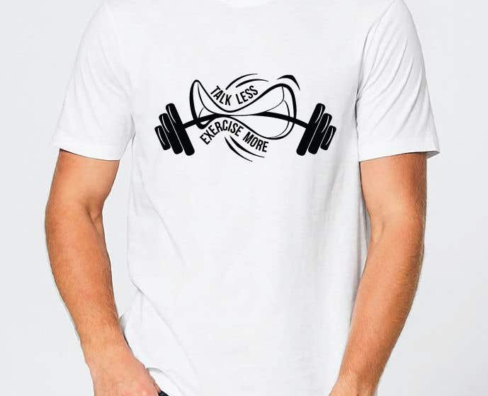 Contest Entry #                                        8                                      for                                         Mouth Gripping Barbell