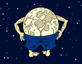 #27 untuk Mooned by the Moon oleh pusztineagnes